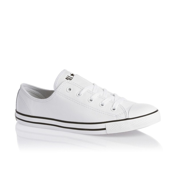 2aadc9a18e80d4 Converse All Star Dainty Ox Shoes (Women s)